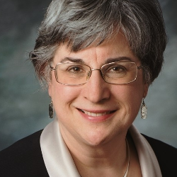 Dr. Janet Smith