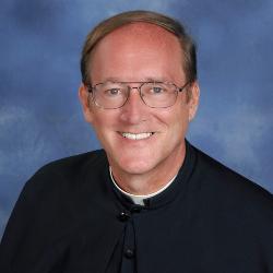 Fr. Ed Fride