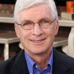 Dr. Ralph Martin