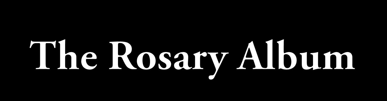 rosaryalbum