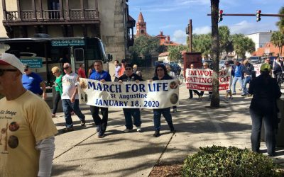 """""""March For Life, Pt. 1"""""""