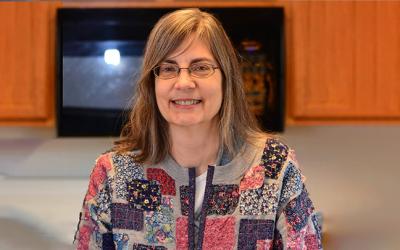 Sharon Hedman (Crystal, MN)