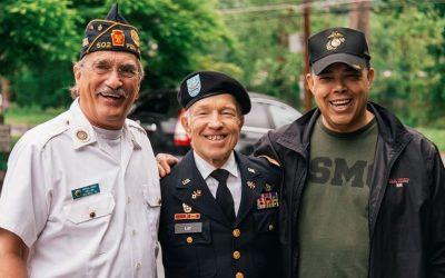 """Saving Veterans"""