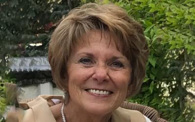 Patti Connors (Detroit, MI)