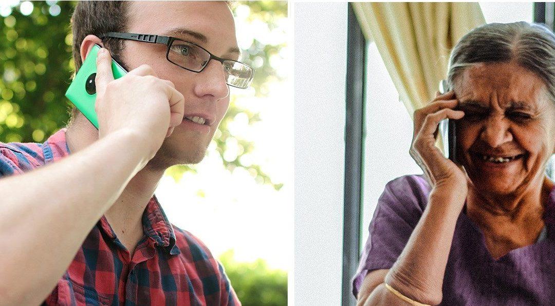 """""""Hotline Healing?"""""""