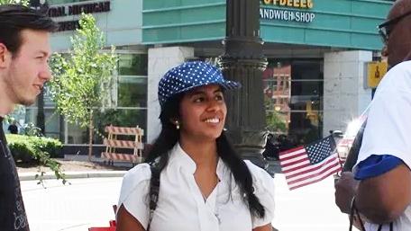 Christina Hiromoto (Orlando, FL)