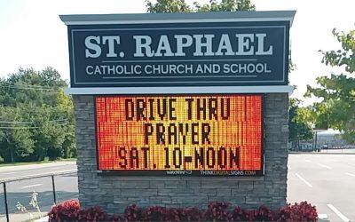 """Drive-Thru Prayer, Pt. 2"""