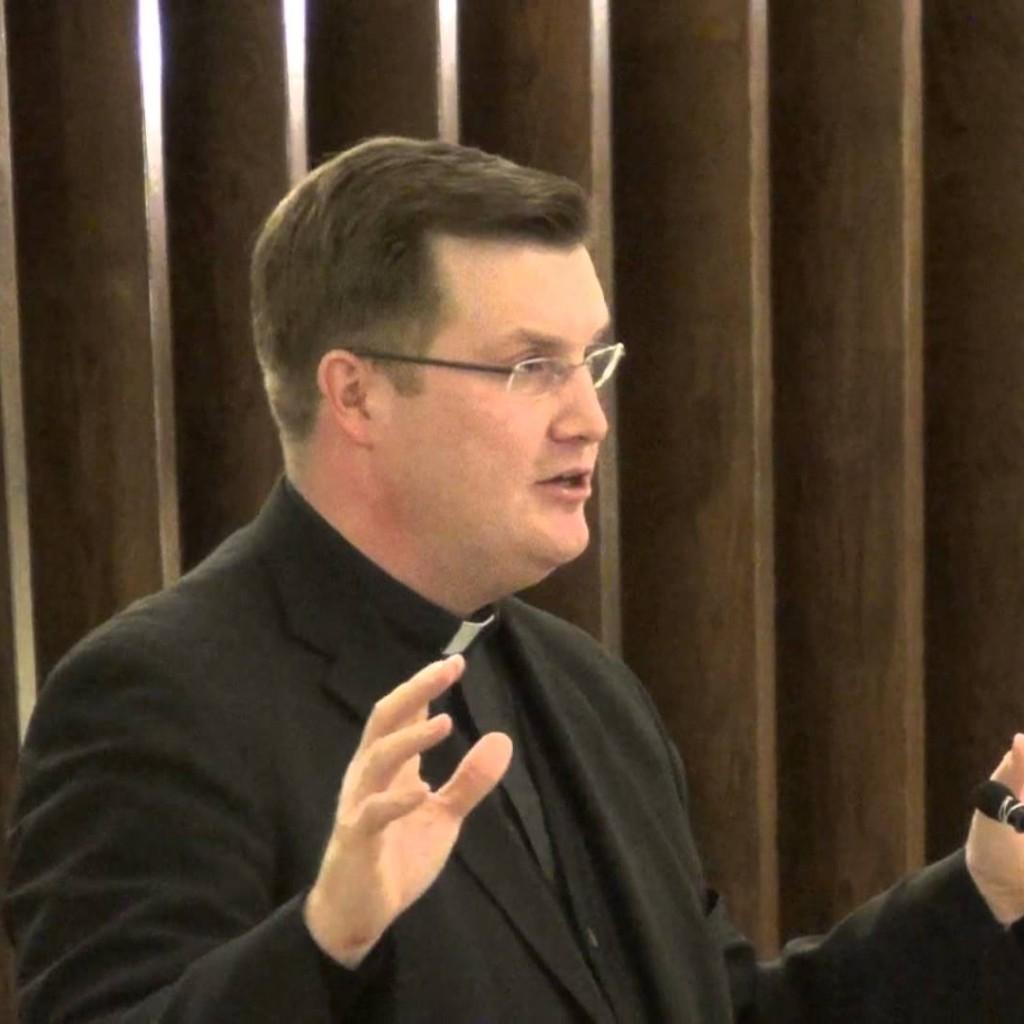 Fr. Charlie Fox