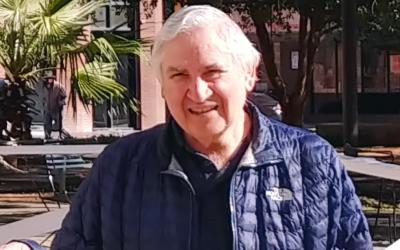 Louis Gonzales (San Antonio Alamo Ranch)