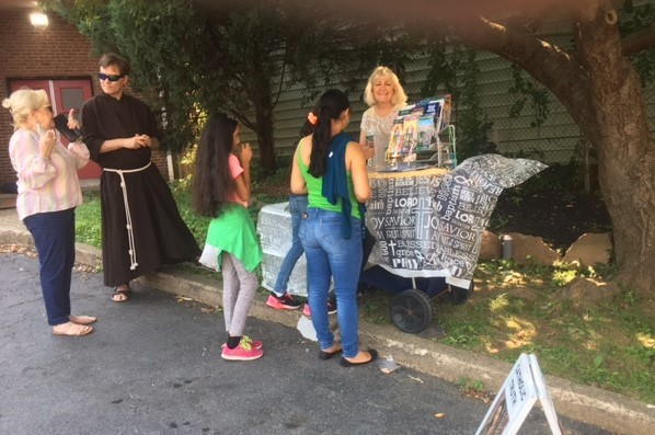 """Parish Festival Evangelization"""